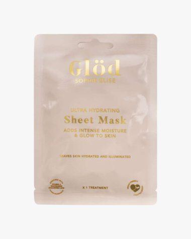 Produktbilde for Ultra Hydrating Sheet Mask 1stk hos Fredrik & Louisa
