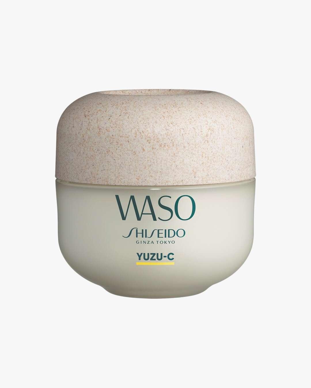 Produktbilde for WASO Yuzu-C Beauty Sleeping Mask 50ml hos Fredrik & Louisa