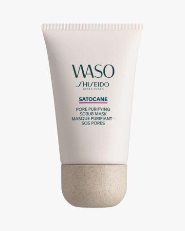 Produktbilde for WASO Satocane Pore Purifying Scrub Mask 80ml hos Fredrik & Louisa