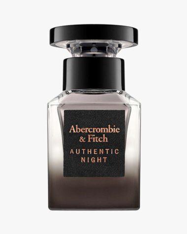 Produktbilde for Authentic Night EdT 30ml hos Fredrik & Louisa