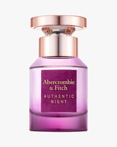 Produktbilde for Authentic Night EdP 30ml hos Fredrik & Louisa