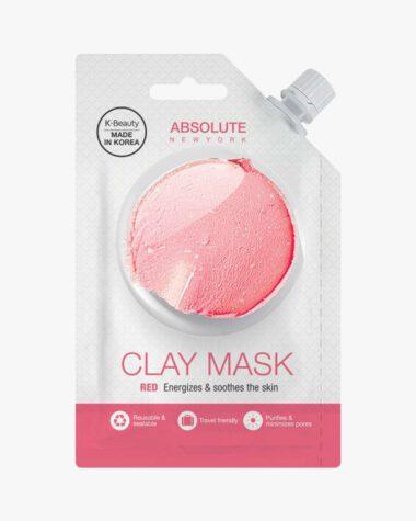 Produktbilde for Red Clay Mask 25g hos Fredrik & Louisa
