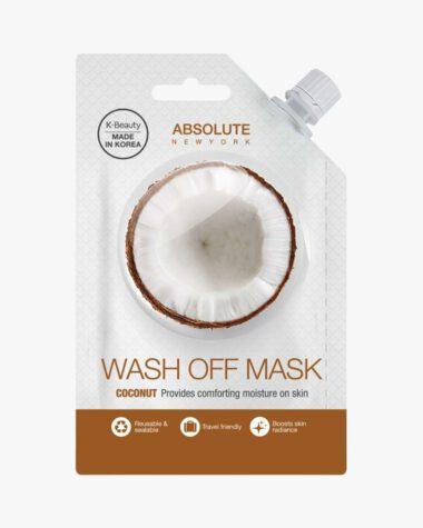 Produktbilde for Coconut Wash Off Mask 25g hos Fredrik & Louisa