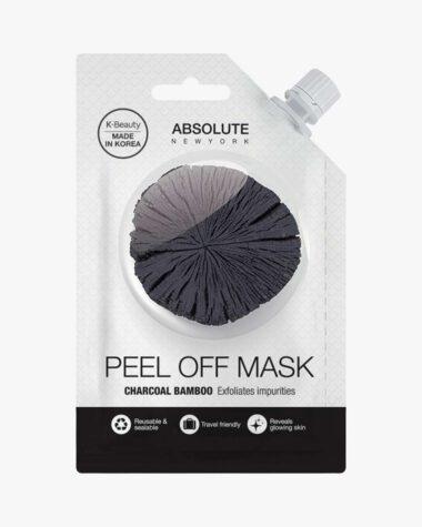 Produktbilde for Charcoal Peel Off Mask 25g hos Fredrik & Louisa