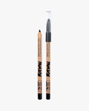 Produktbilde for Babassu Oil Eye Pencil 1,1g - Carbon Black hos Fredrik & Louisa