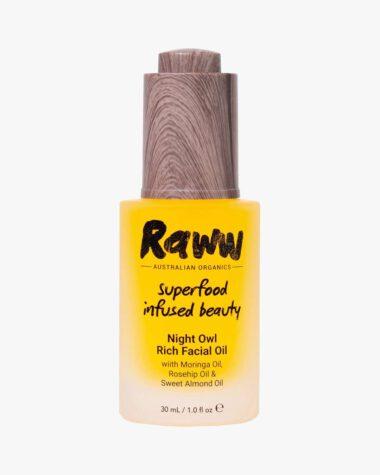 Produktbilde for Night Owl Rich Facial Oil 30ml hos Fredrik & Louisa