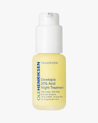 Produktbilde for Transform Dewtopia 20% Acid Treatment 30ml hos Fredrik & Louisa