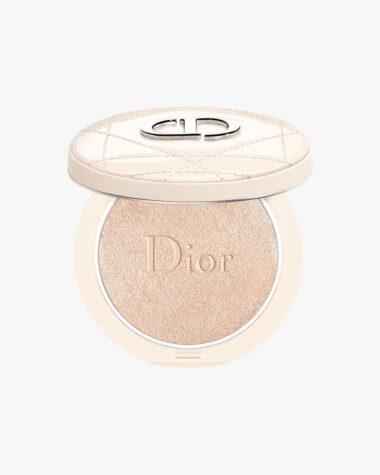 Produktbilde for Dior Forever Couture Luminizer Highlighter 6g - 01 Nude Glow hos Fredrik & Louisa