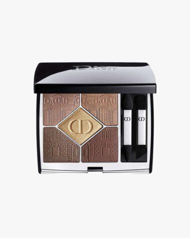 Produktbilde for 5 Couleurs Couture - The Atelier of Dreams Eyeshadow Palette Limited Edition 7,6g - 469 Atelier Doré hos Fredrik & Louisa