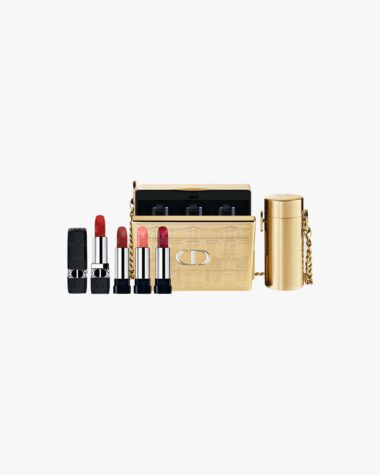 Produktbilde for Rouge Dior Minaudiere - The Atelier of Dreams Holder Limited Edition hos Fredrik & Louisa