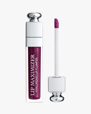 Produktbilde for Lip Maximizer 6ml - 026 Plum hos Fredrik & Louisa