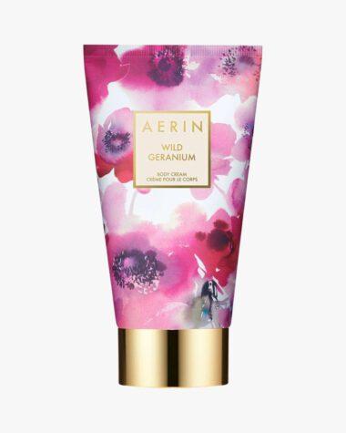 Produktbilde for Wild Geranium Body Cream 150ml hos Fredrik & Louisa