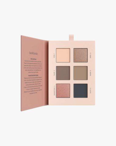 Produktbilde for Mineralist Eyeshadow Palette 7,8g - Ultranatural hos Fredrik & Louisa