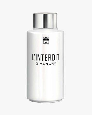 Produktbilde for L'Interdit Bath & Shower Oil 200ml hos Fredrik & Louisa