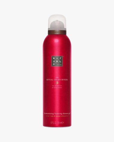 Produktbilde for The Ritual of Ayurveda Foaming Shower Gel 200ml hos Fredrik & Louisa