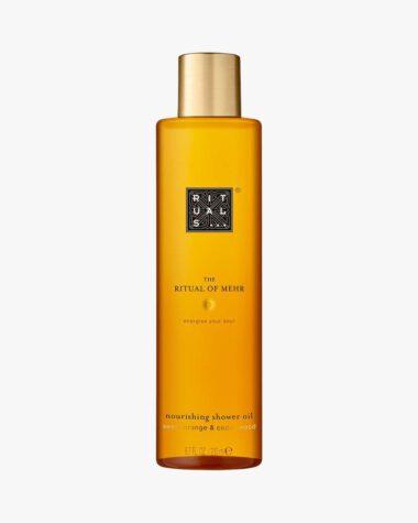 Produktbilde for The Ritual of Mehr Shower Oil 200ml hos Fredrik & Louisa