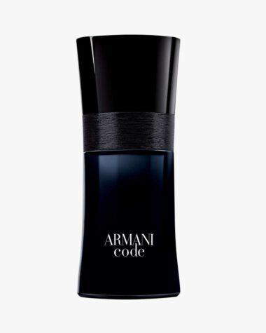 Produktbilde for Armani Code EdT 50ml hos Fredrik & Louisa