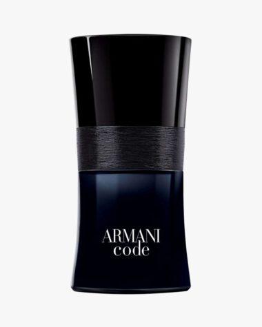 Produktbilde for Armani Code EdT 30ml hos Fredrik & Louisa