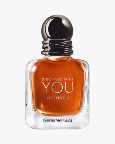Produktbilde for Stronger With You Intensely EdP 30ml hos Fredrik & Louisa