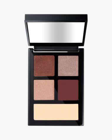 Produktbilde for Essential Multicolor Eyeshadow Palette - Bold Burgundy hos Fredrik & Louisa