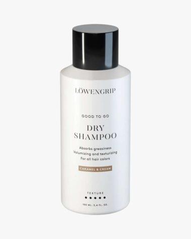 Produktbilde for Good To Go Dry Shampoo Caramel & Cream 100ml hos Fredrik & Louisa