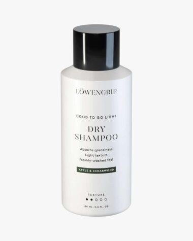 Produktbilde for Good To Go Light Dry Shampoo Apple & Cederwood 100ml hos Fredrik & Louisa