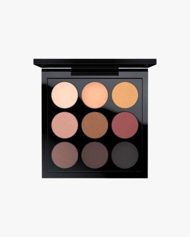 Produktbilde for Eye Shadow Palette X9 Semi-Sweet 5,85g hos Fredrik & Louisa